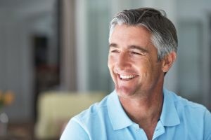 What makes up dental implants in Tulsa, OK?