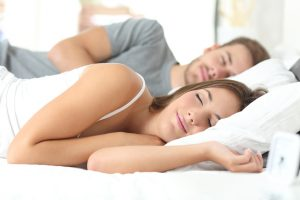 What are my options for snoring treatment in Tulsa, OK?